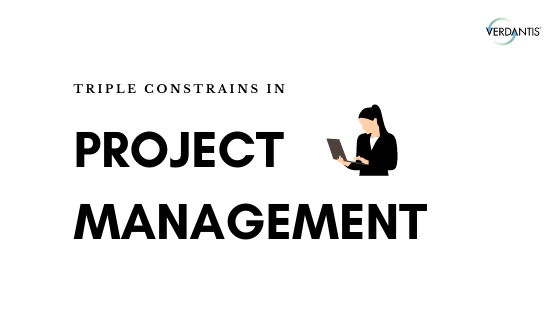 triple constraints of project management